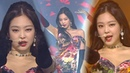 JENNIE - SOLO(솔로) @인기가요 Inkigayo 20181209