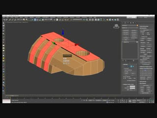 Моделирование и 3D печать сломанной детали