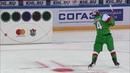 KHL All Star Game 2019: Hockey Biathlon