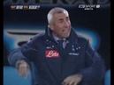 14.02.2009 Чемпионат Италии 24 тур Наполи (Неаполь) - Болонья 1:1