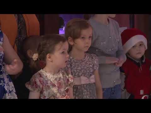 Ёлка 2019 в Кукольном театре