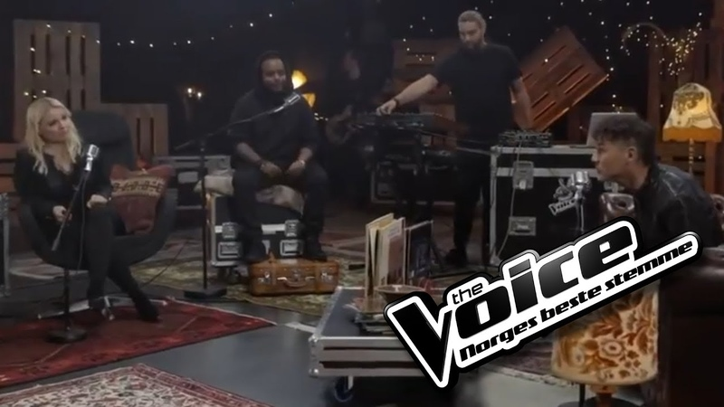 Morten Harket, Lene Marlin, Yosef Wolde-Mariam, Martin Danielle - Something Just Like This