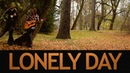 Lonely Day System of a Down cover by Tomek Dominik