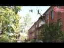 Ещё один дом в Вичуге требующий немедленного капитального ремонта