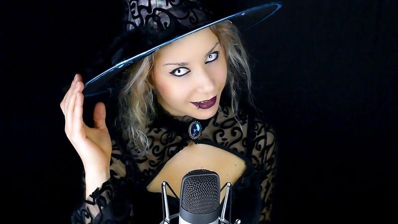 Hocus Pocus Come Little Children ~ Vocal Cover by Federica Putti