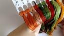 Набор для вышивания крестиков от ТМ М.П.Студия, сюжет Изумрудная ягода, арт.НВ-614