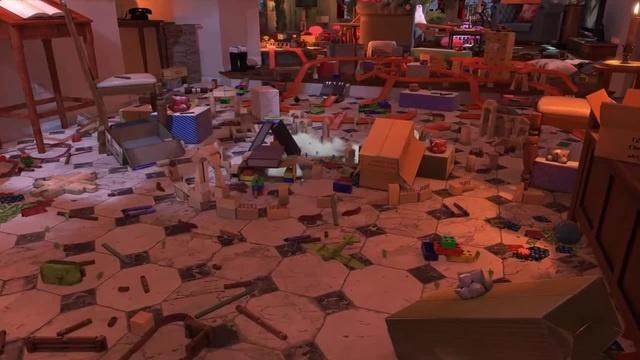 Toy warfare · coub, коуб