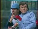Утренняя почта (1986). Юрий Николаев и Бит-квартет Секрет