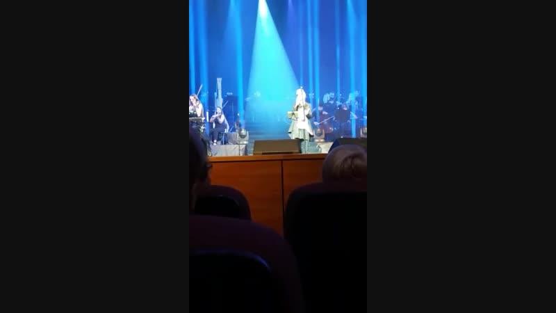 Сурганова и Оркестр Все сначала
