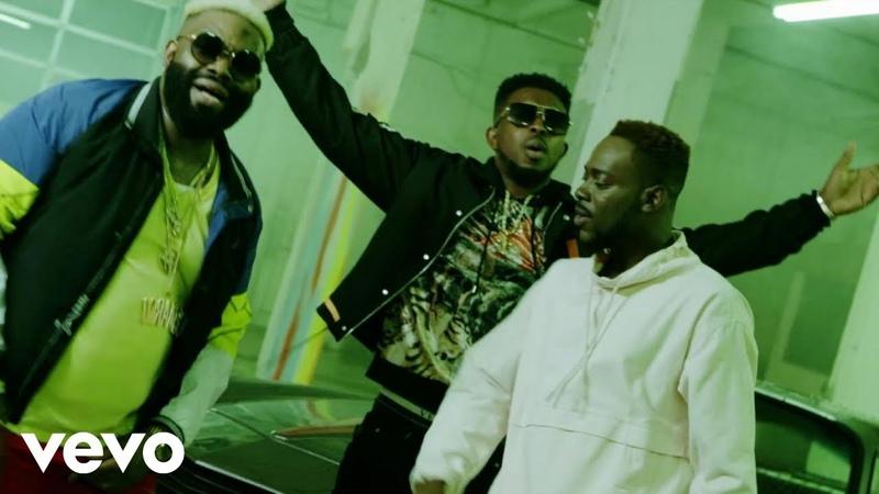 Mr. Play - You Decide ft. Demarco, Adekunle Gold