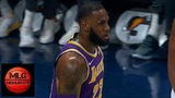 Los Angeles Lakers vs Indiana Pacers 1st Qtr Highlights 02052019 NBA Season