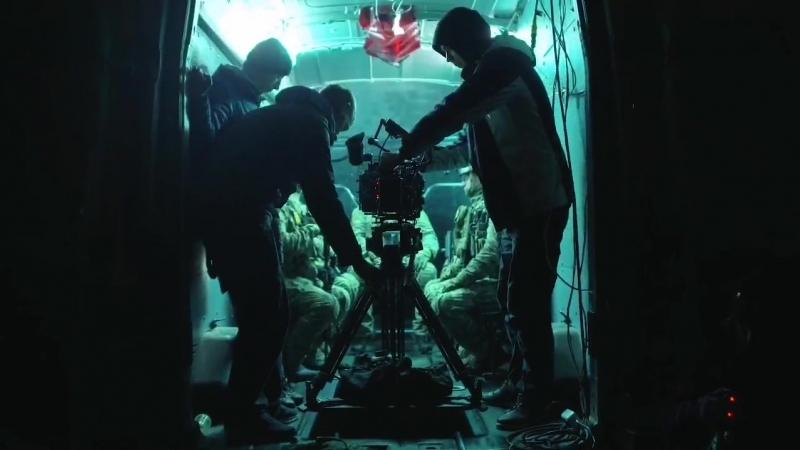 TALER backstage SWAT car.mp4