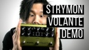 NEXT GEN TAPE DELAY Strymon Volante Review