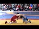 18 всероссийский мастерский турнир по вольной борьбе посвящённый памяти Сурена Казарова
