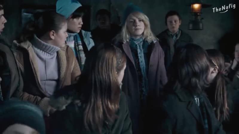 [TheNafig] Гарри Поттер на работе (Переозвучка)