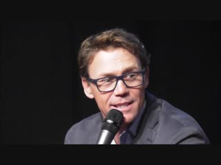 Brian KRAUSE / Leo / Charmed @ Paris Manga 20 october 2018