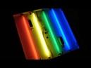 Kolorowe rury barwne na świetlówki - color tubes fluorescent