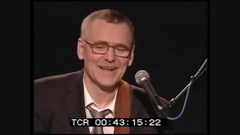 Виктор Гагин на канале Ля МинорЪ wmv