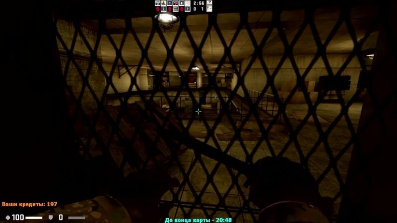 [Hell Door] КУДА ВЕДЁТ ЭТОТ ТЕЛЕПОРТ?! КС:ГО ПРЯТКИ ОТ МАНЬЯКА!