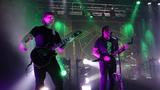 Trivium feat. Howard Jones &amp Jared Dines - Beyond Oblivion @ HOB, Anaheim, 11218