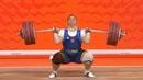2018 World Weightlifting Championships, Women 87 kg \ Тяжелая Атлетика. Чемпионат Мира