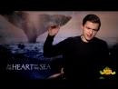 2015 › интервью для «Rotten Tomatoes» в рамках промо-тура фильма «В сердце моря»