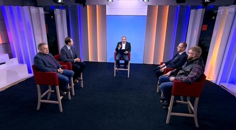 Вести.Ru: Эксперты: кому выгодно искать русский след в беспорядках во Франции