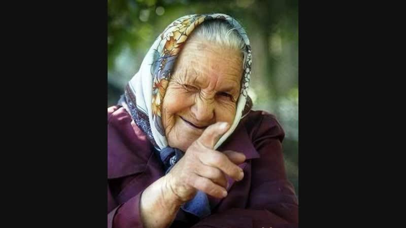 Звони бабуле, она разрулит Ответ бабушки ввел в ступор мошенниковHD