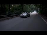 Stern Garage W124 E500 I Die Bestie
