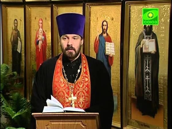 21 февраля. Святой Феодор Стратилат