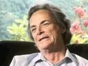 Ричард Фейнман удовольствие делать открытия часть 1