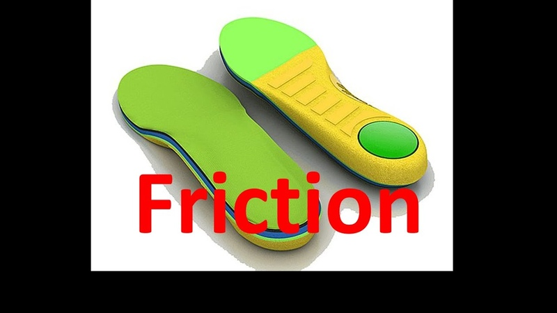 Friction Lesson for Kids - Physics