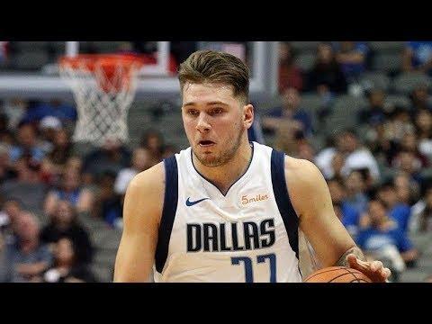Chicago Bulls vs Dallas Mavericks - Full Game Highlights Oct 22, 2018 NBA 2018-19