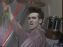 The Smiths This charming Man French TV 1983 Morrissey Johnny Marr
