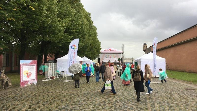 Фестиваль творчества фино-угорских и самодийских народов
