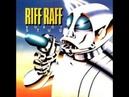RIFF RAFF (Fin) - Robot stud (1982)