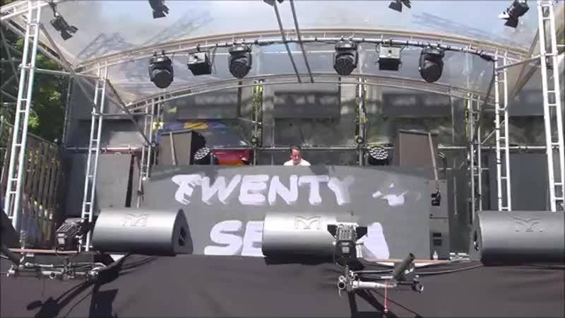 Twenty 4 Seven - Medley In Back 2 the 90sIn Tilburg In June 30 2018 Inc. Ltd. Video Edit.