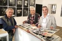С.Романов, Н.Анашкин и А.Осипенков.