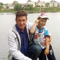 Анкета Александр Шувалов