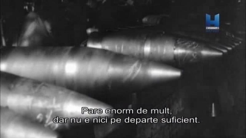 Primul Razboi Mondial in cifre 2 Arme de razboi