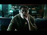 IMAX. Comedian vs Ozymandias Watchmen +Subtitles