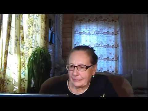СРОЧНО! Председатель Верховного Совета СССР Реунова В.И. 16 ноября 2018г.