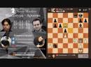 Накамура - Аронян: 12 Чемпионата По Блиц Шахматам 2018 На сhess.com | GM Фаррух Амонатов