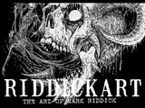 BLACK metal ART. BLACK METAL ARTs. DEATH METAL. DARK ART. DARK ARTIST. Devil. SATAN. MARK RIDDICK.