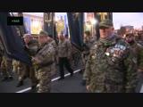 Сейтар (Ты Билый Смерть Ворогам!) - Марш Национального Корпуса, Правого Сектора и Свободы по случаю 75-летия создания УПА в Кие