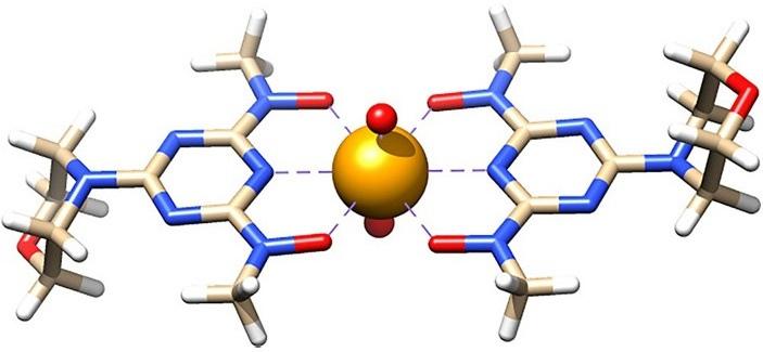 Новый адсорбент селективно извлекает уран из морской воды