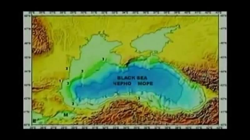 Глубинные тайны Черного моря фильм документальный » Freewka.com - Смотреть онлайн в хорощем качестве