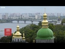 Українська церква відходить від Москви. Фільм ВВС