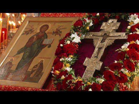 Престольный праздник Спасского собора Спасо-Прилуцкого монастыря и древние византийские традиции