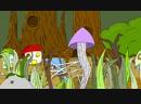 Infected Mushroom - Franks - - - [[Full Visual Trippy Videos Animated Set]] - - - [GetAFix].mp4